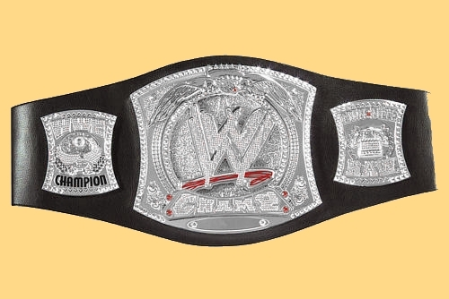 WWE Opinion: It Is Time for a Transitional WWE Champion