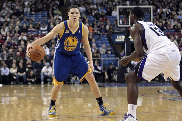 What Constitutes Success for the Golden State Warriors in 2012-13?