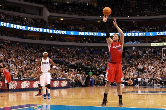 Los Angeles Clippers: Blake Griffin Must Hit His Free Throws