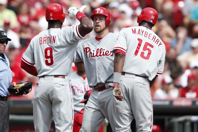 Weak Schedule Could Help Vault Surging Phillies Back into Postseason Race