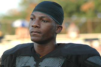 Ricky Seals-Jones: Left Knee Injury Should Be Cause for Concern for 5-Star ATH
