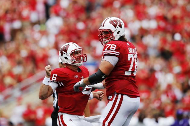 Wisconsin Badgers vs. Oregon State Beavers: Betting Odds, Preview and Prediction