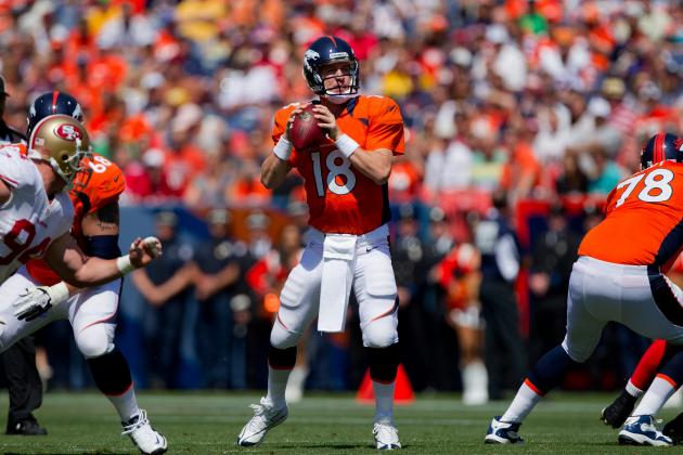 Steelers vs. Broncos: Why Peyton Manning Will Shine Against Pittsburgh
