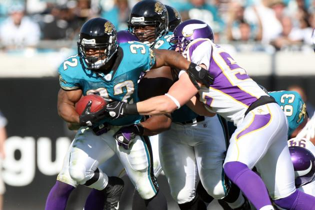 Jaguars vs. Vikings: Spread Info, Line and Predictions