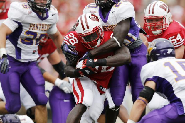 Wisconsin at Oregon State: Don't Be Surprised by Close Game for Badgers