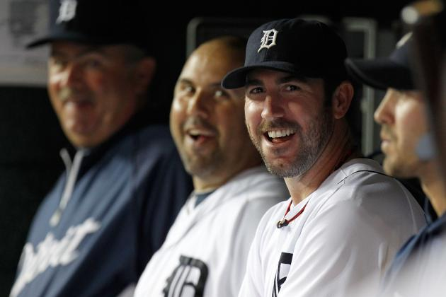 Jekyll and Hyde Detroit: Would the Real Tigers Please Stand Up