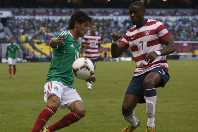 Costa Rica vs Mexico Live Stream: Online Viewing for 2014 World Cup Qualifier