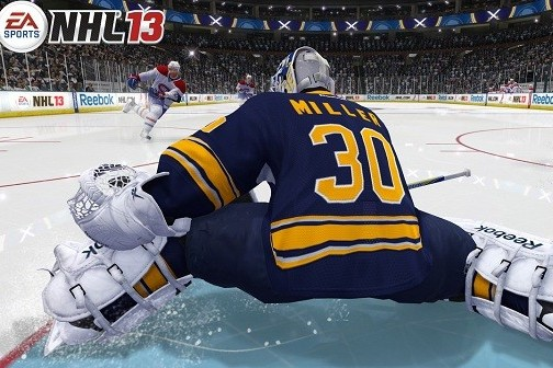 NHL 13 Player Ratings: Best Grades from EA's Latest Edition
