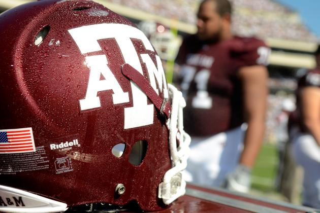 Texas A&M Football: Are the Aggies' Retroactive Titles That Big of a Deal?