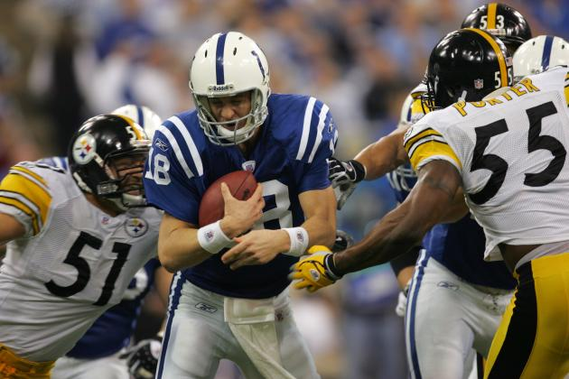 How the Pittsburgh Steelers Can Spoil Peyton Manning's Denver Broncos Debut