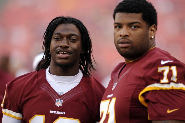Washington Redskins vs. New Orleans: Preview and Prediction
