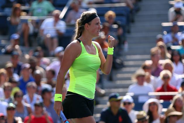 Victoria Azarenka Ousts Maria Sharapova  to Advance to US Open Women's Final