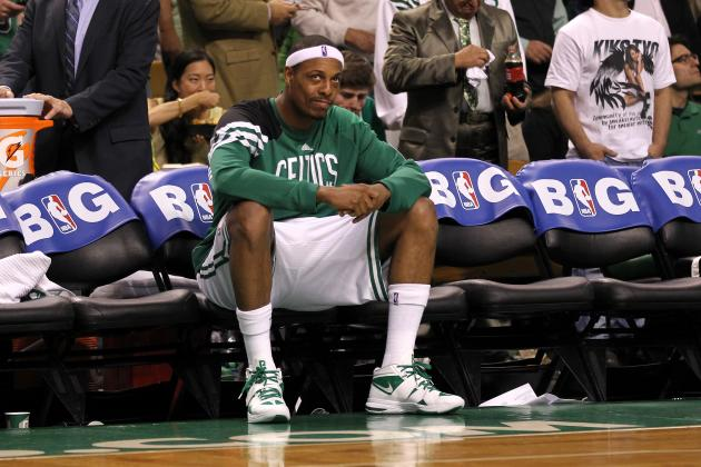 NBA: Are the Boston Celtics Officially Done?