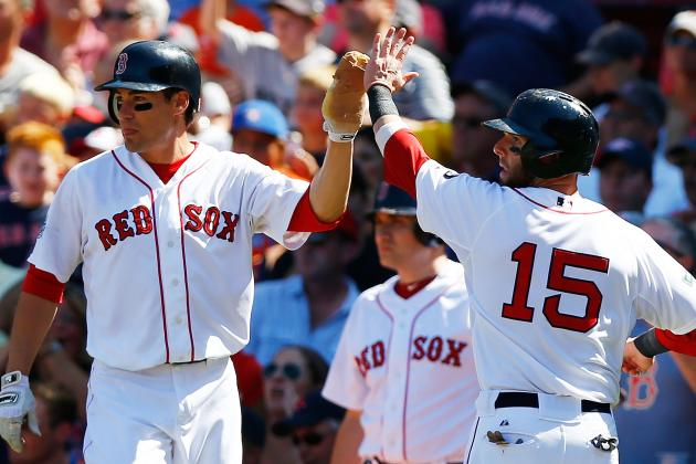 When Can We Realistically Expect the Boston Red Sox to Contend Again?