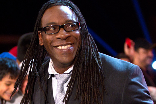 WWE Smackdown: Booker T, Not AJ, Is the General Manager Mistake
