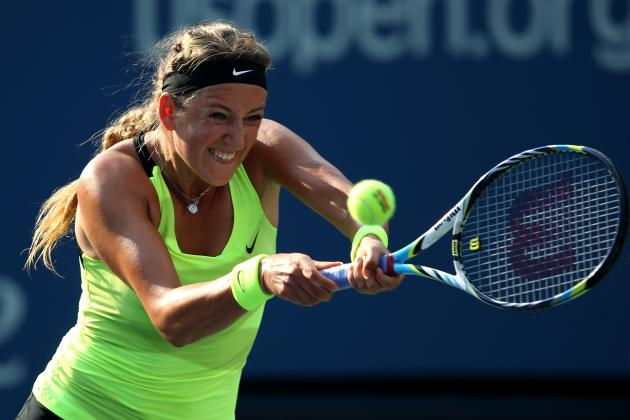 US Open Tennis 2012 TV Schedule: Essential Broadcast Guide for Women's Finals