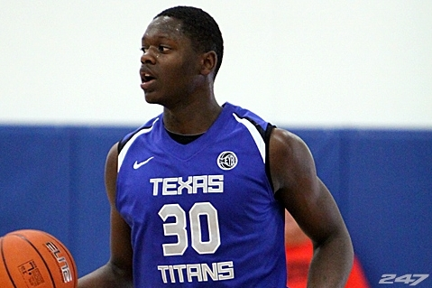 CBB Recruiting: Explaining Why Julius Randle Fell in Scout, ESPN Rankings