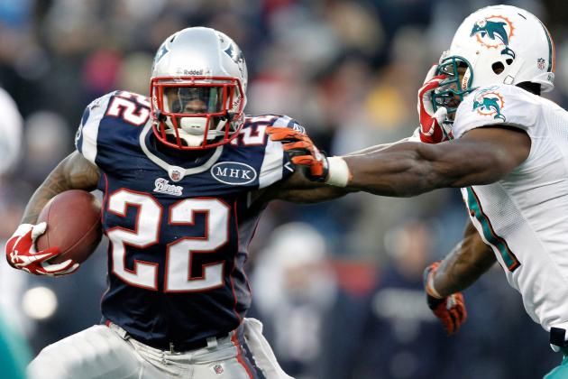 Fantasy Football 2012: Is Stevan Ridley a Legitimate Fantasy Starter?