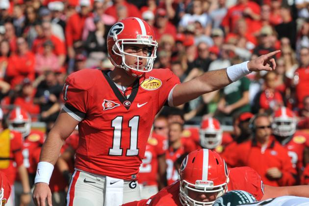 College Football Week 2 Picks: Predictions for High-Profile SEC Matchups