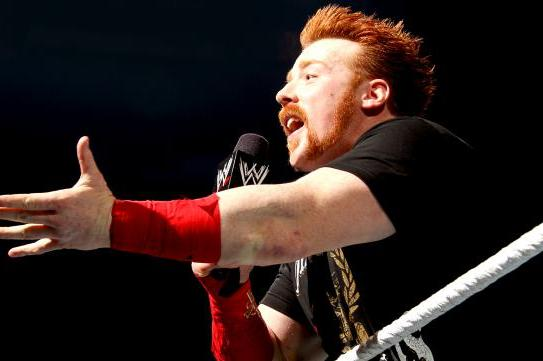 WWE's Sheamus: Is He Being Super Pushed or Sabotaged?