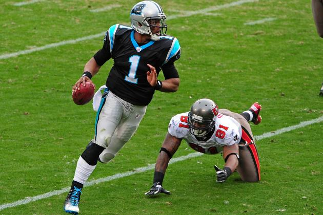 Panthers vs. Buccaneers: Why First Game Is Must-Win for Carolina