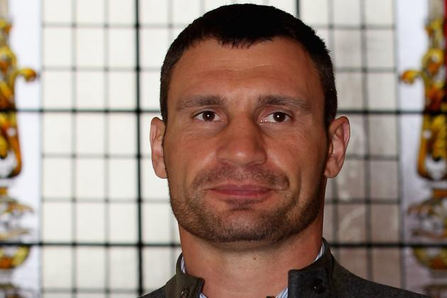 Klitschko vs Charr: Why Charr Will Lose His 1st Match in Boxing Title Bout