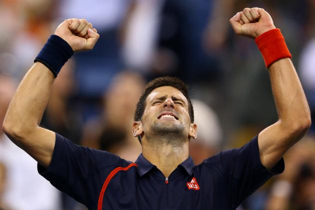 Novak Djokovic Will Salvage Year with Grand Slam Victory at US Open