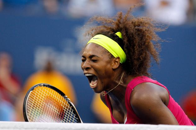 Serena Williams: 3-Time US Open Champion a Lock to Win Her 4th Title