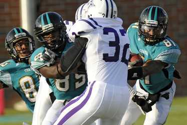 College Football: Furman Set to Open Home Slate Against Coastal Carolina