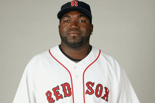 David Ortiz Unlikely to Return This Season