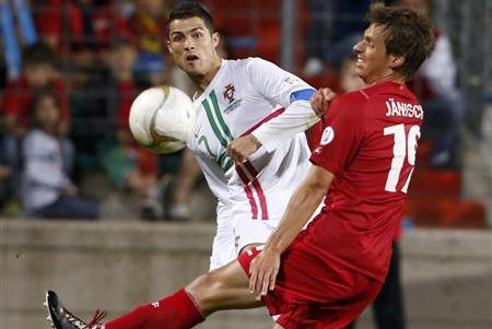 Luxembourg 1-2 Portugal: Comeback Helps Portugal Avoid Slow Start of the Past
