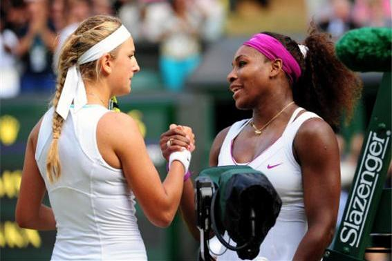 US Open 2012: Stellar Years for Serena, Azarenka on Collision Course