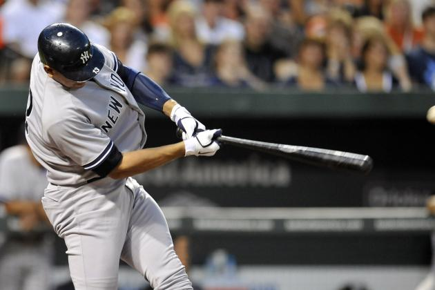 Alex Rodriguez: A-Rod Joins Exclusive New York Yankees Home Run Club