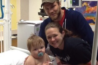 UFC: Dan Miller's Son Undergoes Successful Kidney Transplant Surgery