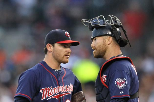 Minnesota Twins: Pitcher Liam Hendriks Just Can't Get That 1st Win