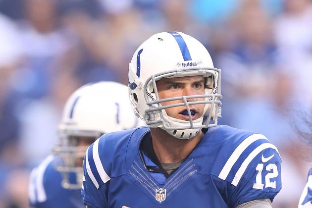 Colts vs Bears: How Should Indianapolis Attack Chicago?