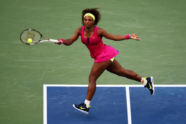 Azarenka vs. Williams: Serena Won't Surrender 6 Games in 2012 US Open Finals