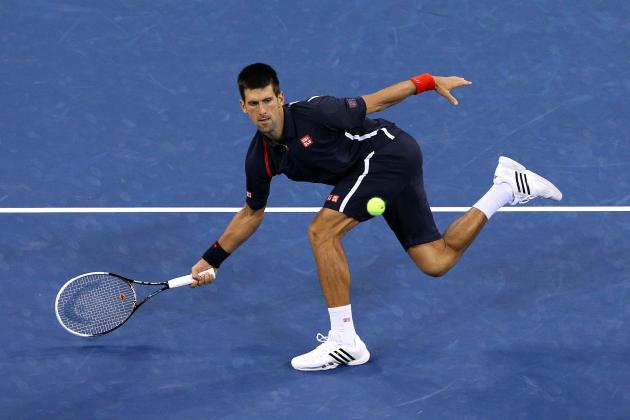 US Open Tennis TV Schedule 2012: Top Matches to Watch on Saturday