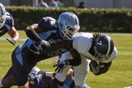 Georgia Southern vs. The Citadel: Matchup Offers Intriguing Week 2 Encounter