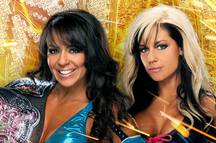 WWE Night of Champions 2012: Will Layla vs. Kaitlyn Eventuate?
