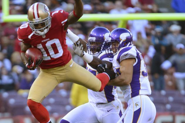 49ers Start 2012 Season with