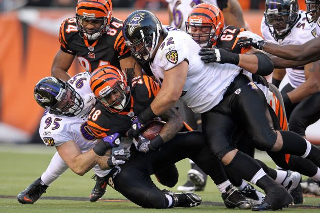 Bengals vs. Ravens: Spread Info, Line and Predictions