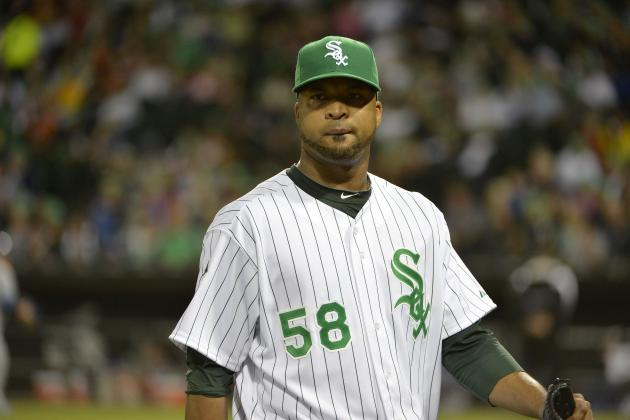 Chicago White Sox: Francisco Liriano Was Left in Too Long in Friday's Loss
