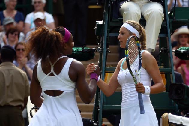 Tennis: 2012 US Open Sees Ferrer, Berdych and Azarenka Likely Upset Winners