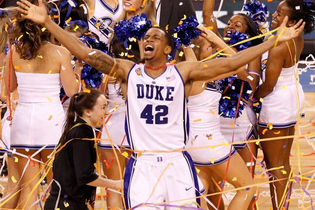Lance Thomas: Former Duke Star Embroiled in Potential Benefits Scandal