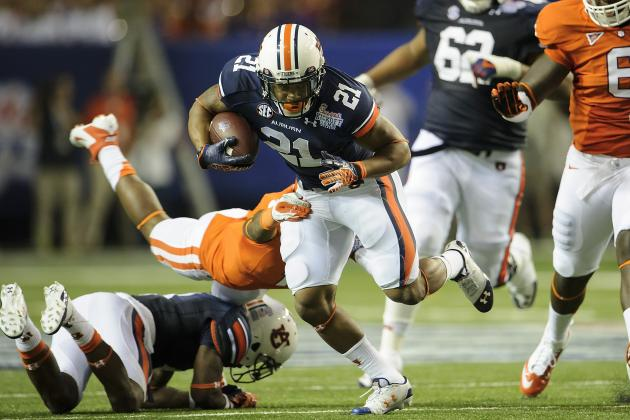 Auburn vs. Mississippi State: Live Scores, Analysis and Results