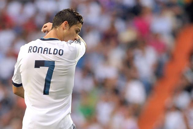 Cristiano Ronaldo: How Real Madrid Star Would Fit at Chelsea, United and City