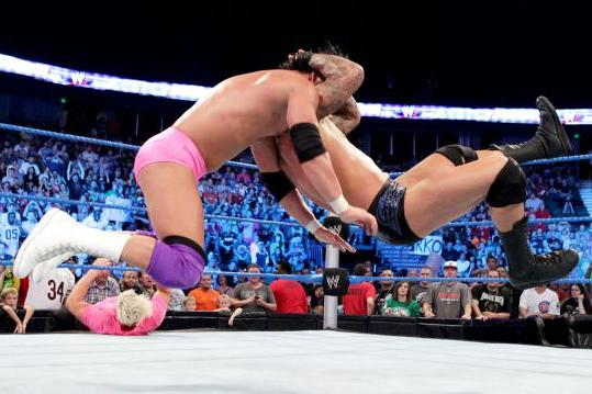 WWE SmackDown, Sept. 7: GSM's Analysis and Aftermath