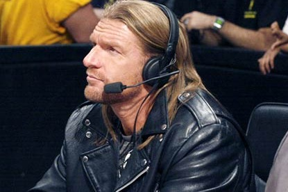 WWE Opinion: Replace Jerry Lawler on Raw Commentary with Triple H