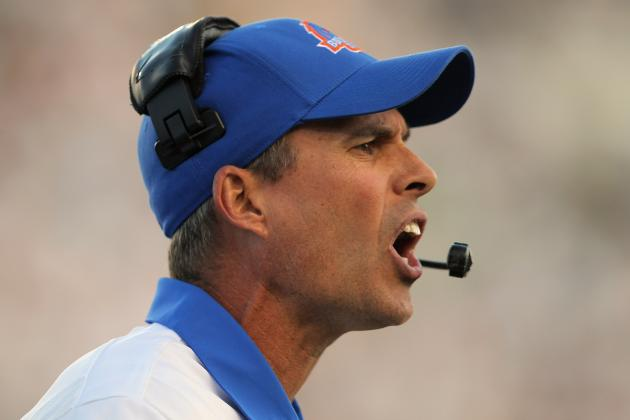 Boise State Football: Bye Week and Tough Early Tests Key to Long-Term Success